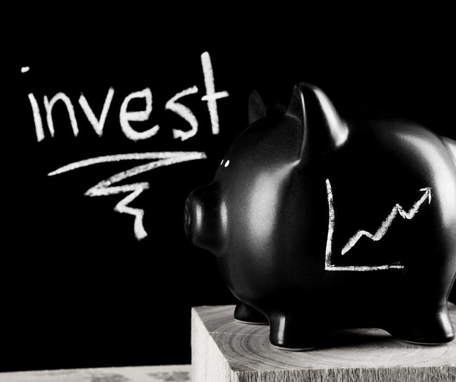 passive and active investing